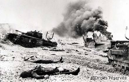 19/08/1942 : Opération Jubilee