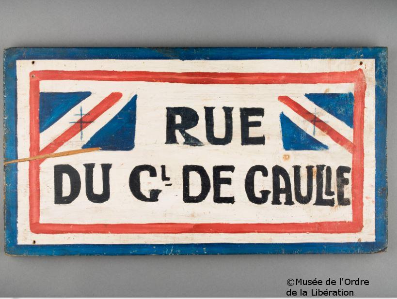 26-28/08/1940 : Ralliement de l'AEF à la France Libre