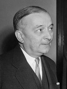 Georges BIDAULT