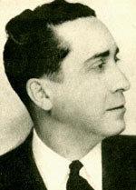 Louis TERRENOIRE
