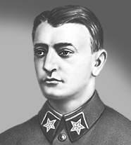 Mikhaïl Nikolaïevitch TOUKHATCHEVSKI