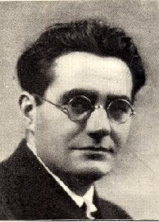 Jacques DORIOT