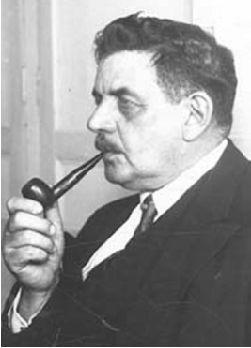 Edouard HERRIOT