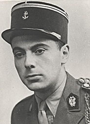 François JACOB