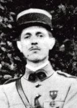 Pierre DE GAULLE