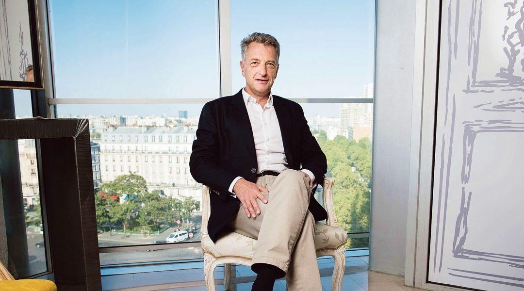 Entretien du président de la Fondation Charles de Gaulle dans Le Figaro