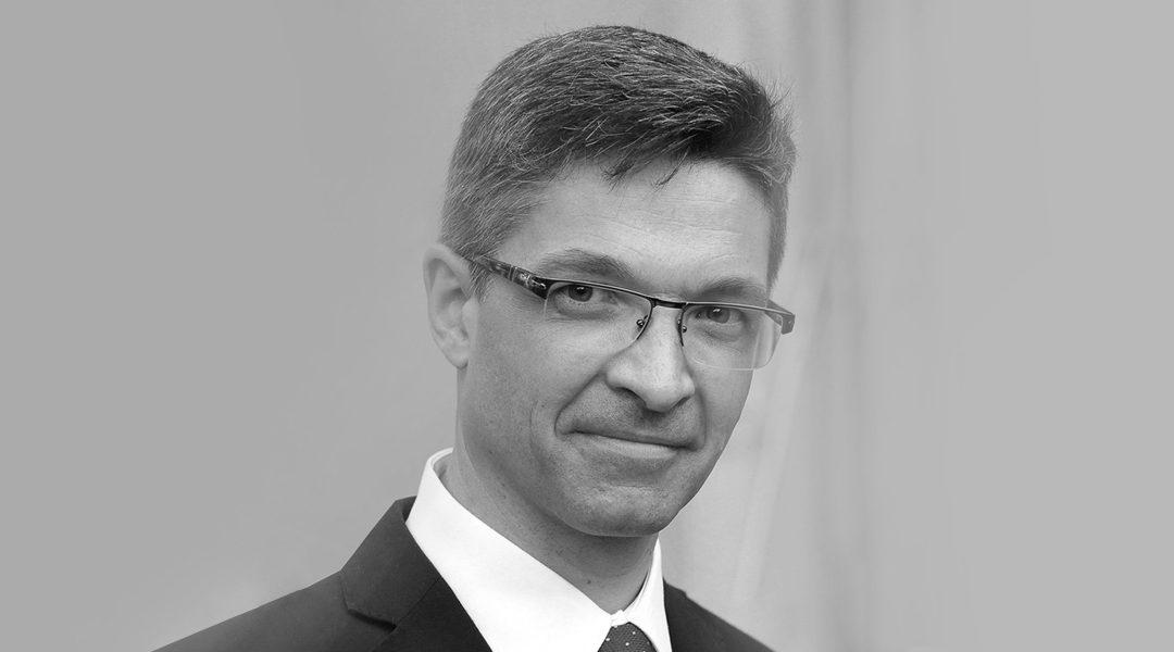 Hommage à Stéphane Attali, directeur de l'École supérieure des Affaires au Liban