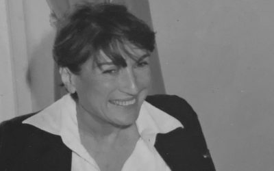 Hommage à Anne Braun