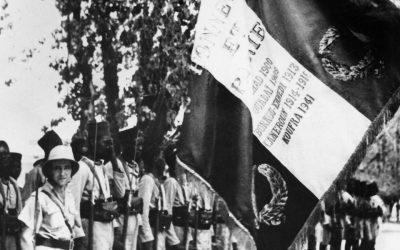 Koufra, 1941 : la première victoire de la France Libre
