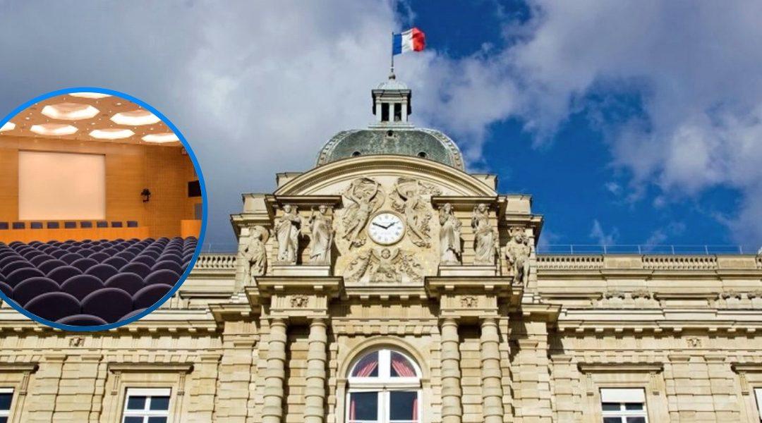 Invitation au séminaire «De Gaulle et le Grand large, une ambition mondiale pour la France»