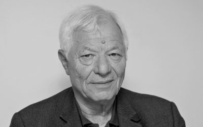 Disparition de Denis Tillinac, membre de la Convention de la Fondation Charles de Gaulle