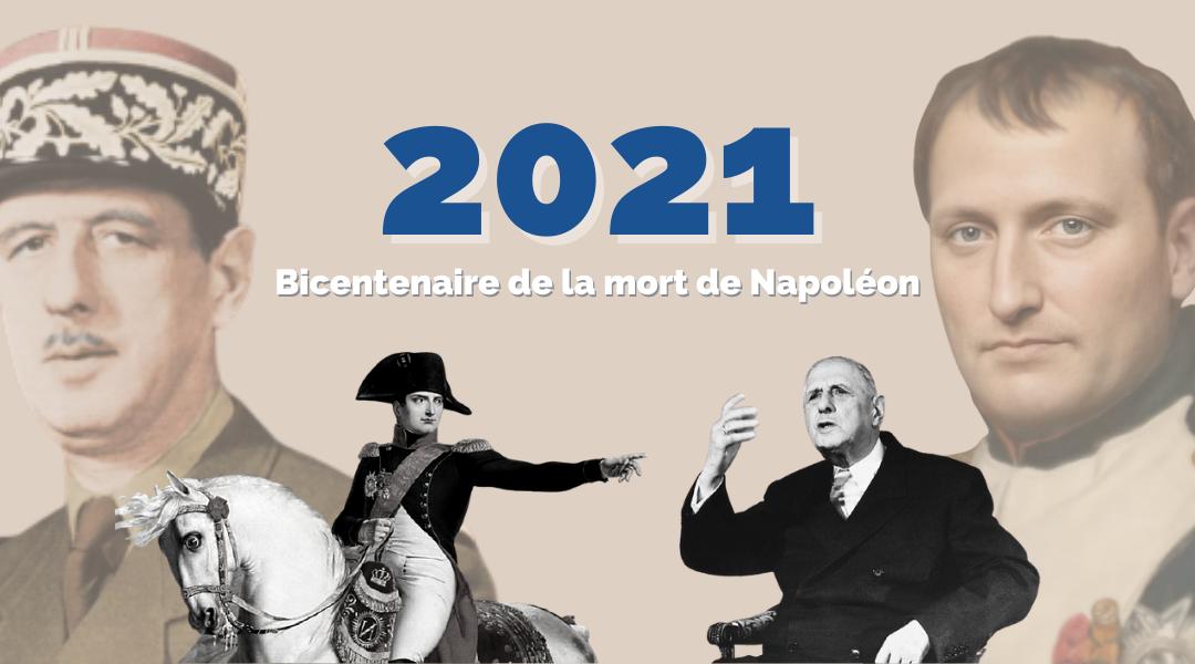 Bicentenaire de la mort de Napoléon