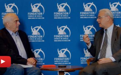 Conférence en ligne — « Savoir pour pouvoir » avec François Cornut-Gentille