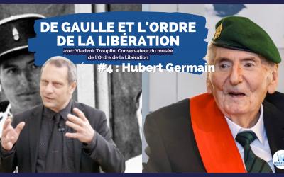 Rencontre avec Vladimir Trouplin — Partie 4 : Hubert Germain